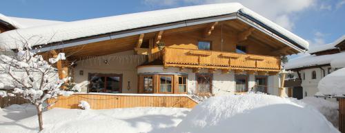 Haus RoSe Winterurlaub
