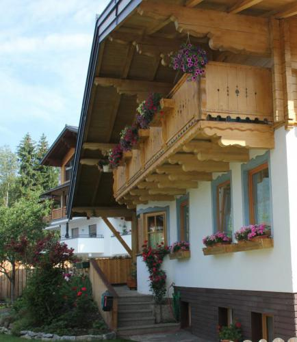 Haus Ro-Se Sommer