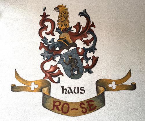 Logo RO-SE